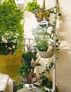 les 25 meilleures idees de la categorie echelle de jardin With idee pour jardin exterieur 4 amenager une terrasse design sans perdre de place