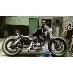yamaha virago xv 250 bobber zoeken 125cc