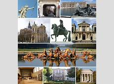 Versailles, Yvelines Wikipedia