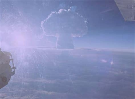 russia releases secret footage   tsar bomba