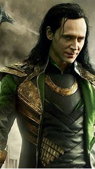 Loki Wallpapers HD - WallpaperSafari