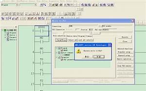 Fx2n Cf2n 15mr Programmable Logic Controller 8 Input 7