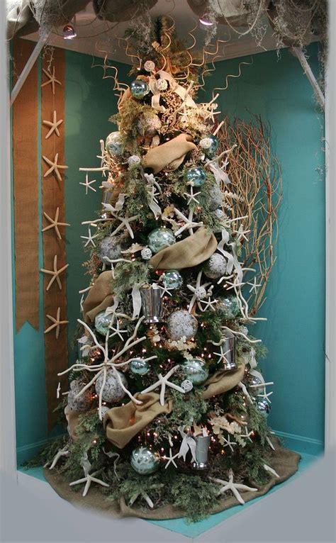 ideas  tropical christmas decorations