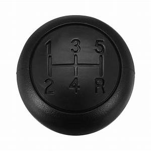5 Speed Gear Shift Knob For Ford Ranger F150 F250 F350