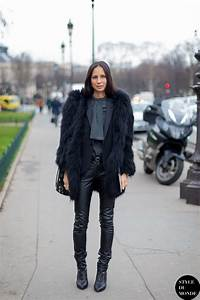 Haute Couture SS 2014 Street Style: Melanie Huynh