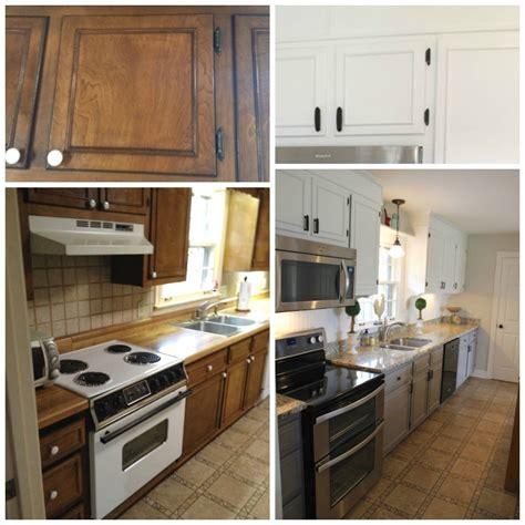 white kitchen makeovers hometalk diy farmhouse kitchen makeover for 5000 1046