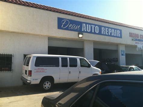dean auto repair auto repair kearny mesa san diego