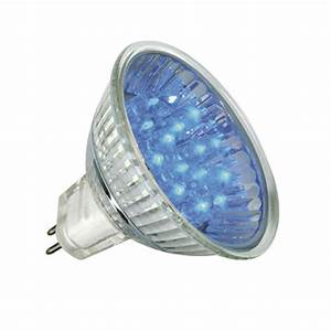 Ampoule Led Couleur : ampoule 20 leds couleurs mr16 gu5 3 ampoule led mr16 gu5 3 ~ Melissatoandfro.com Idées de Décoration