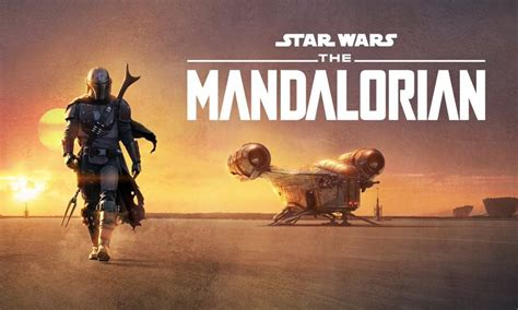 The Mandalorian Season 1: This Is The Way – Sci-Fi Movie Page