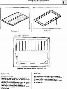 Manual De Reparacion Mr305 Twingo 1 Guarnecidos  Armaduras Y Deslizad U2026