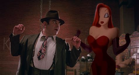 image  framed roger rabbit disneyscreencapscom