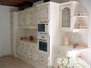 du bois duffour du meuble cuisine With lasurer un meuble en bois