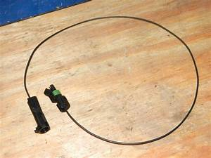 Oxygen O2 Sensor Extension 24 U0026quot  Wiring Harness Gm Chevy Tpi Tbi 350 305 Jeep
