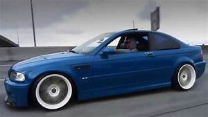 BMW M3 e46 Stance - YouTube