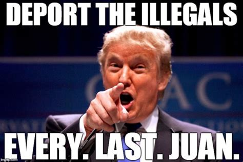 Trump Mexican Memes - 40 most funny donald trump memes that will make you laugh