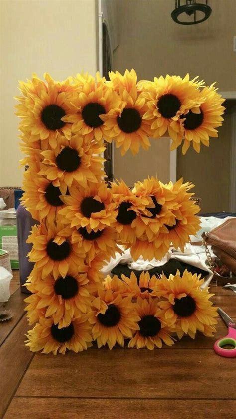 preciosas ideas  fiestas  girasoles paper