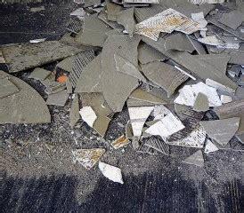 orlando firefighters exposed  asbestos   warned
