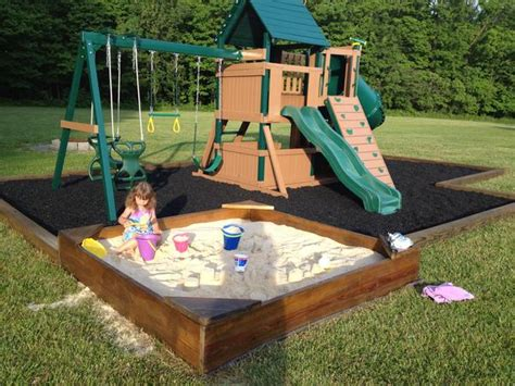 best mulch for playground black rubber mulch for playgrounds 4577