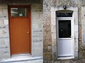 ame la renovation de l39habitat a argenton sur creuse With porte d entrée bouvet