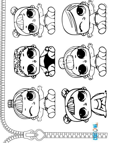 disegni da colorare pets 2 disegni da colorare lol pets img