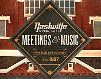 nashville convention and visitors bureau chris cagle back in the saddle on behance