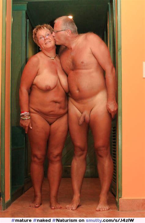 Mature Naked Couples Have Fun I Like Meet Mature Couple Mature Naked Naturism Kissing