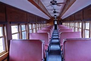 Coach Class  Open Air Gondola Seating