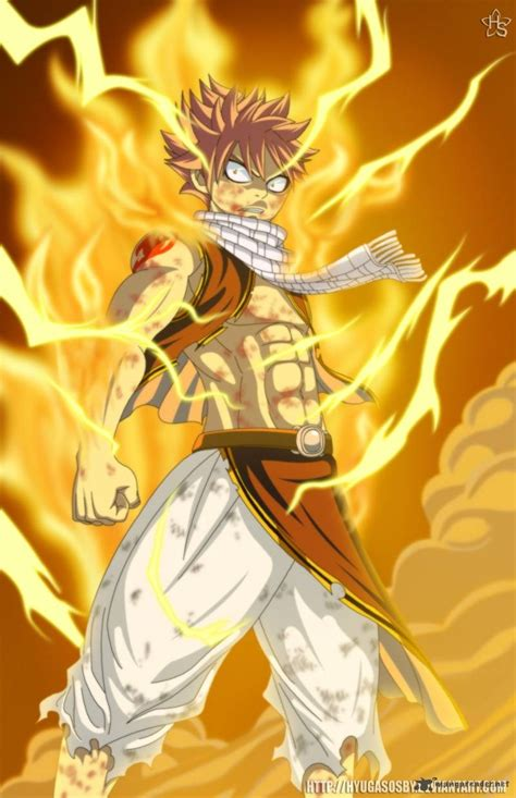fairy tail wallpaper natsu dragon force full hd