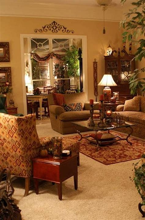 Living Rooms Decoration With Plants  Interior Vogue