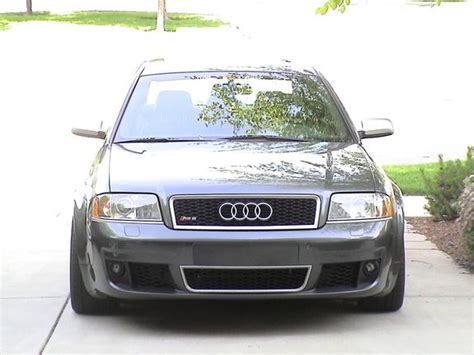 how cars work for dummies 2003 audi rs 6 electronic toll collection stevilknevil666 2003 audi rs 6 specs photos modification info at cardomain