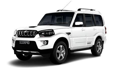 indian car mahindra mahindra scorpio price in india gst rates images