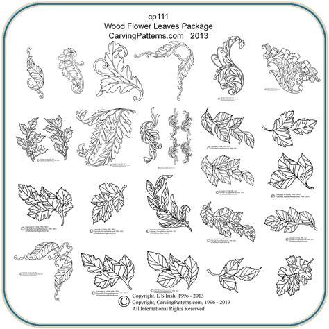 oak shelf brackets traditional oak wood flower leaves patterns carving patterns