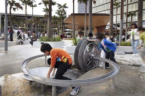 Darling Quarter Playground - Play by Design
