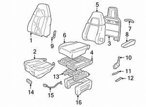 Gmc Savana 3500 Power Seat Wiring Harness  1  2  3  4  U0026 1