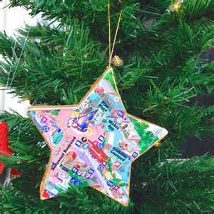 merryweather s cottage disney diy 12 days of christmas ornaments park maps star