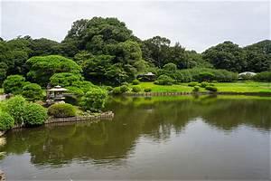 Viajar a Tokio: el parque Shinjuku Gyoen Japonismo