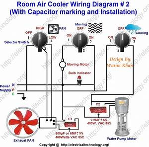 3 Phase Wiring Diagram For Capacitor Bank  3  Free Engine Image For User Manual Download