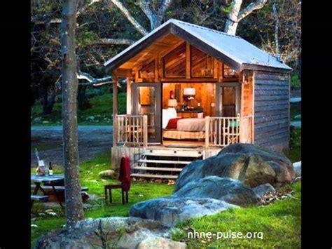 Log Cabin Home Interiors - small cottages classical and modern 40 photos pequeñas casas de co clásicos y modernos