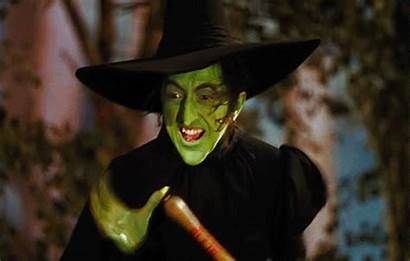 Terrifying Were Witch Wicked West Villains Childhood