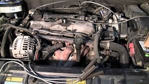 How To Change Spark Plug Wires In 5 Minutes  Pontiac 2 2