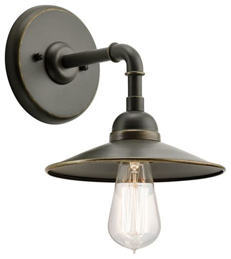 kichler lighting 49585oz westington olde bronze large