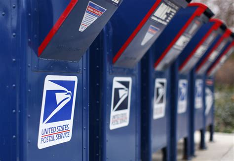 Office Mail by The 5 Billion Loss Post Office Needs A Reboot