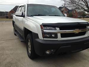 2003 Chevrolet Avalanche - Pictures