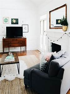 Small, Living, Room, Design, Ideas, That, Will, Make, The, Most, Of, Your, Space