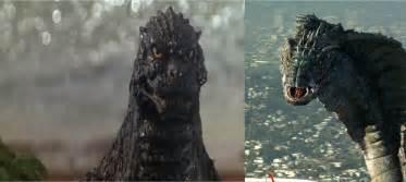 Godzilla 1994 vs Burak...