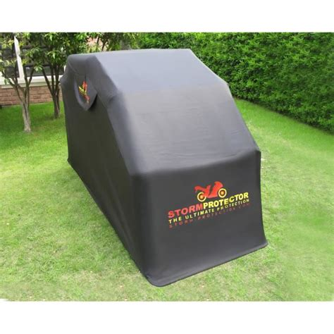 housse de protection pour moto abri moto housse de protection pour moto stormprotector 174 imperm 233 able en acier tremp 233 achat