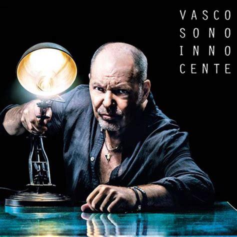 Vasco Innocente vasco sono innocente cd