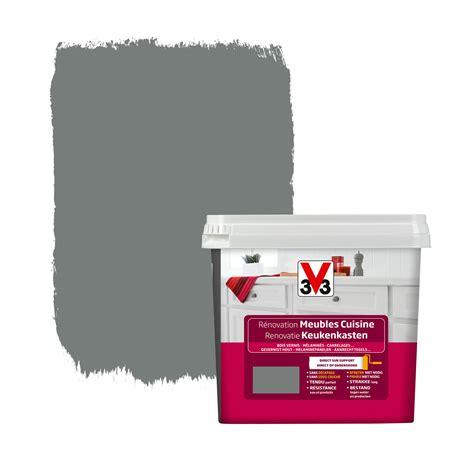 peinture meuble cuisine v33 peinture de rénovation meubles cuisine v33 satin carbonate