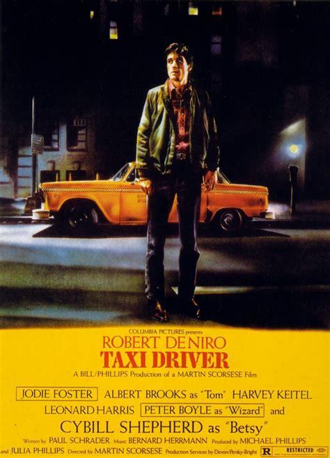 secci 243 n visual de taxi driver filmaffinity