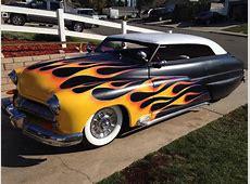 50 Mercury Custom For Sale Autos Post